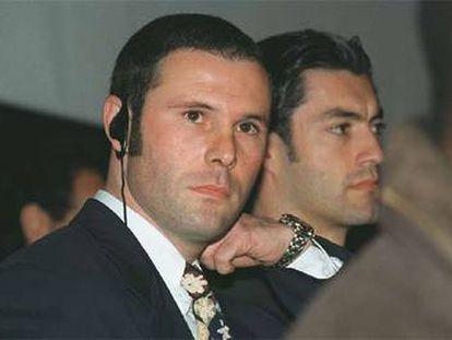 Jean-Marc Bosman, exjugador que provocó el cambio del panorama futbolístico en 1995.