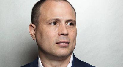 Alberto Hernández Moreno, director General del Instituto Nacional de Ciberseguridad (Incibe)