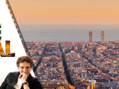 Imagen promocional del documental 'Federal', del periodista Albert Solé.