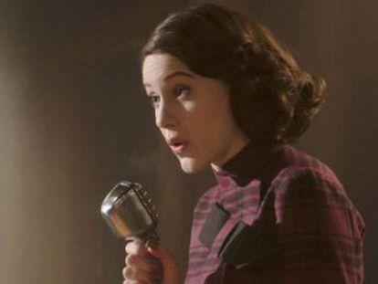 Los responsables de 'Las chicas Gilmore' firman 'The Marvelous Mrs. Maisel', ambientada en el Nueva York de los años cincuenta