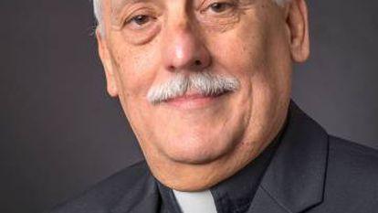 Arturo Sosa Abascal.