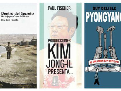 """""""Durante el tiempo que estuve en Corea del Norte, los únicos norcoreanos un poco más gordos que vi fueron los líderes"""", dice el novelista portugués José Luís Peixoto en 'Dentro del secreto'."""