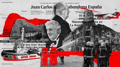 Ilustración de Sr. García.