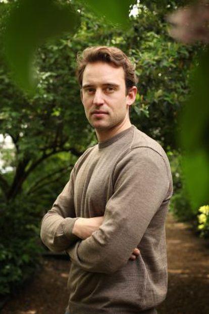 El desconocido Joël Dicker se ha convertido en el autor revelación de la temporada.