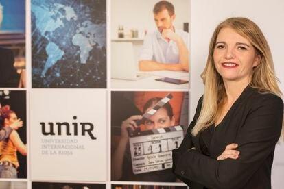 Eva Asensio, directora de Innovación Académica de Proeduca.