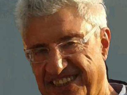 Alfredo Tejero Casajús.