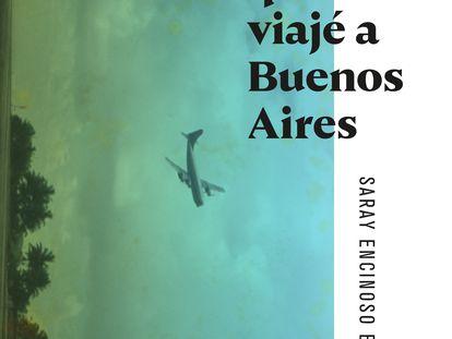Resplandor imaginado de Buenos Aires