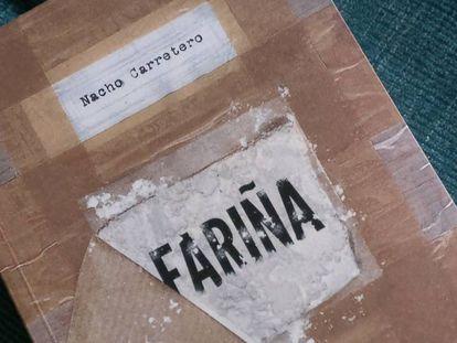 Un ejemplar de 'Fariña'.