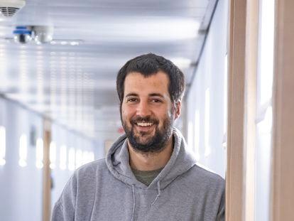 Guillem Viladomat, fundador de Durcal.