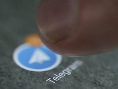 Los fiscales de Lava Jato intercambiaron información sensible en la aplicación Telegram.