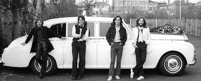 En 2009, The Beatles está a punto de convertirse en la banda más vendedora de esta década.