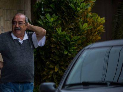 La vida secreta de un fugitivo de Fuerza Nueva en Brasil