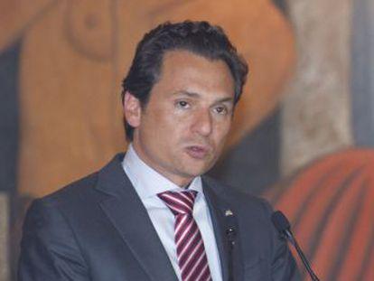 Pesquisas de las autoridades mexicanas apuntan a que el exdirector de Pemex adquirió con dinero de sobornos un inmueble en el lujoso barrio de Las Lomas