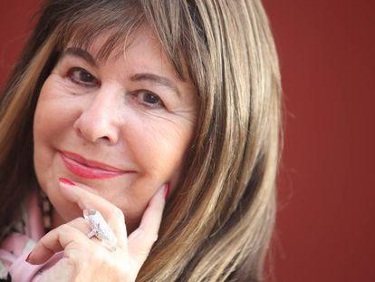 Esperanza Gracia, astróloga