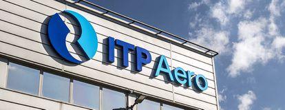 ITP Aero era filial al 100% de Rolls-Royce.
