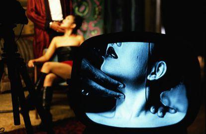 Las emisiones en abierto de escenas porno están vetadas.