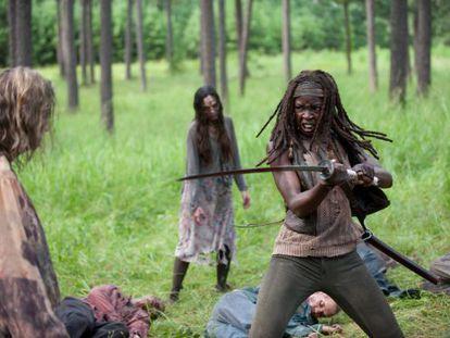 Los americanos tienen a 'The Walking Dead'. ¿Y nosotros?