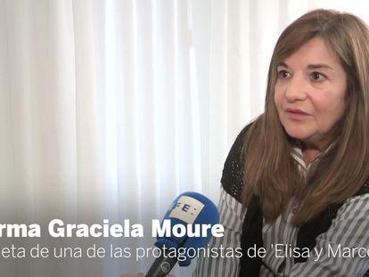 Una argentina descubre a su bisabuela gracias a la nueva película de Isabel Coixet