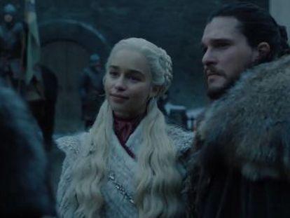 HBO presenta un tráiler con sus principales apuestas para 2019, entre ellas  Watchmen  y  Big Little Lies