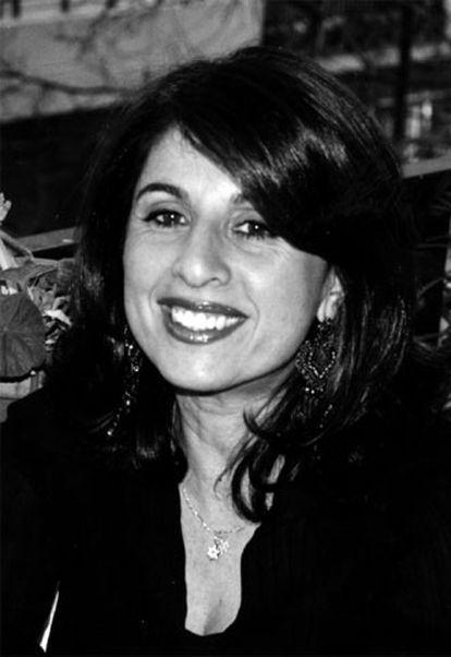 Esther Bendahan.