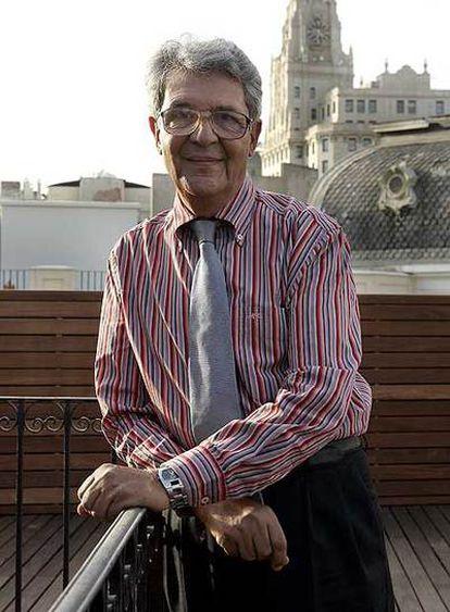 Juan Arias.