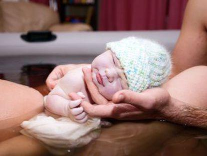 Respetar la voluntad de la madre en el Hospital Nuevo Belén ha permitido que disminuyan al 12% estas intervenciones, por debajo del 15% recomendado por la OMS