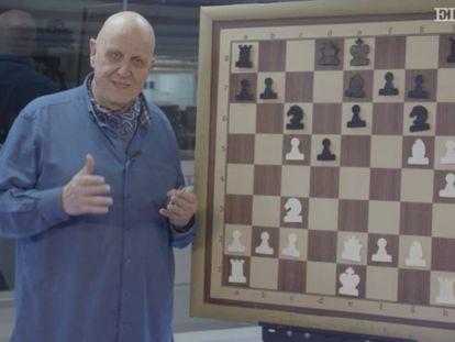Kárpov paga la rabia de Kaspárov
