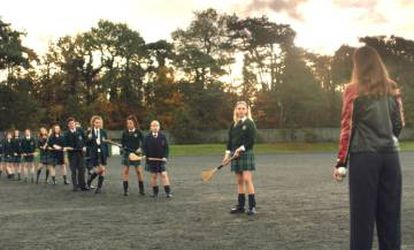 Imagen de 'Derry Girls'.