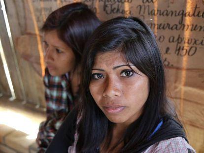 La gran deuda de América Latina con la mujer es la violencia de género.