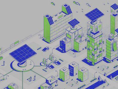 La sostenibilidad llega a casa: materiales, técnicas y energías para el hogar que salvará el planeta