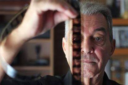 Pedro del Rey, montador de cine, ha rodado entre otros con Buñuel, Carlos Saura, Marco Ferreri 0 Basilio Martín Patino.