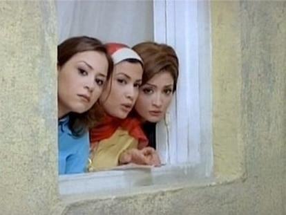 Ser mujer, nacer y vivir en Egipto