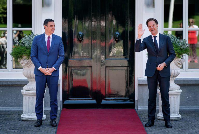 Holanda avisa a España de que pactar el fondo de recuperación no ...