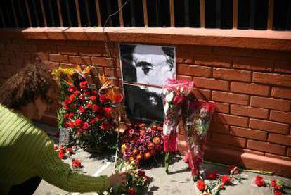 Homenaje a Fidel, en Guatemala