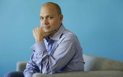 Tony Fadell, fundador de Nest.