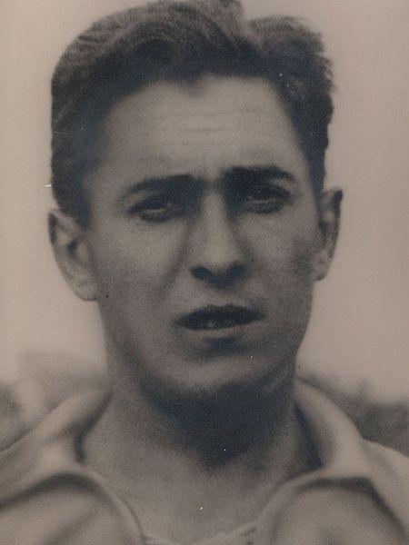 Juan Errazquin.