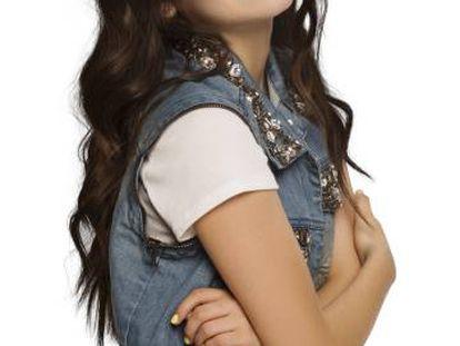 "Karol Sevilla, protagonista de 'Soy Luna': ""Me gustan 'The Walking Dead' y 'Stranger Things"""