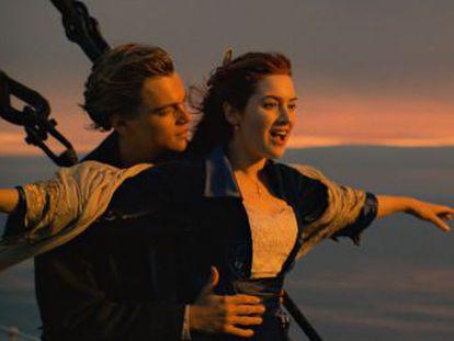 Los actores fueron los proptagonistas de  Titanic , una película que logró 11 Oscar y catapultó a sus protagonistas a la fama. Así han cambiado ellos y sus compañeros de reparto