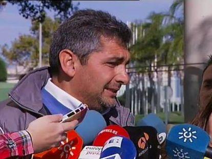 El fiscal pide 10 años para el padre de Mari Luz por un tiroteo