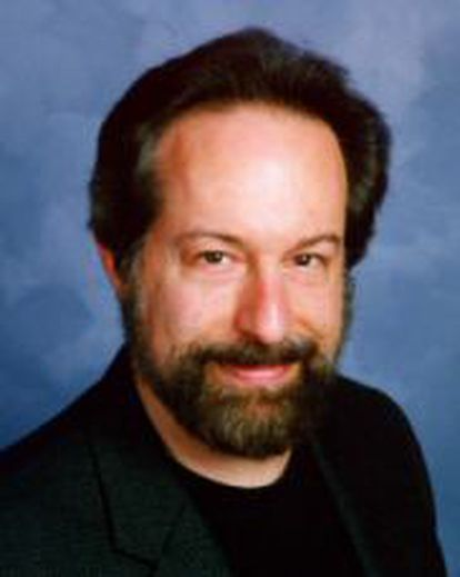 Clifford A. Pickover.