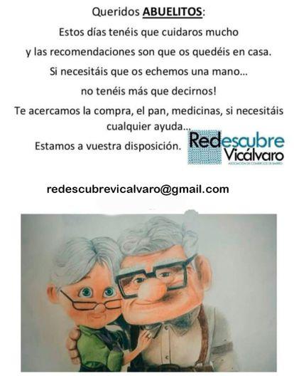 Iniciativa Redescubre Vicálvaro