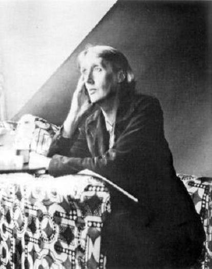 Virginia Woolf en los años treinta. THE GRANGER COLLECTION (AGE FOTOSTOCK)