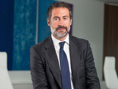 Juanjo Cano, nuevo presidente de KPMG en España.