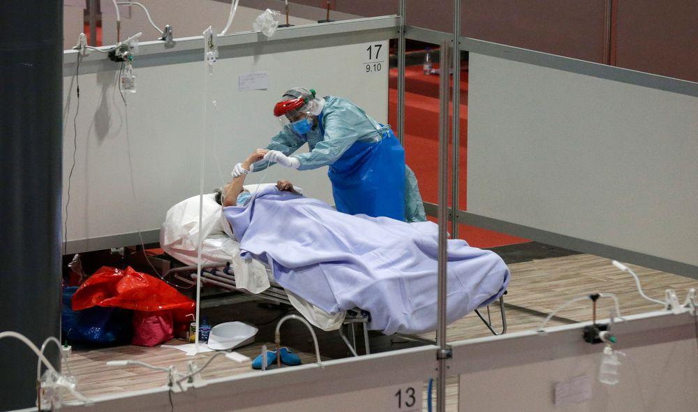 """Últimas noticias del coronavirus, en directo   Illa: """"No me consta ..."""