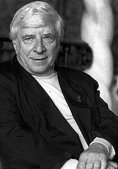 Elmer Bernstein.