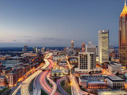 Atlanta cuenta con un céntrico cluster de innovación llamado Tech Square y reconocido como uno de los más pujantes de EE UU.