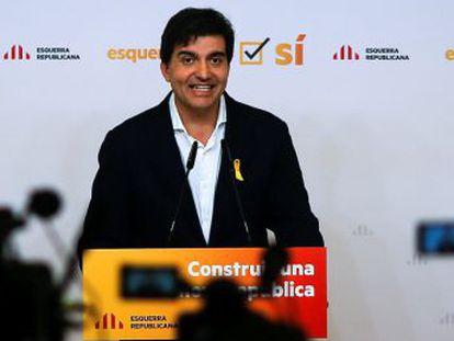 La CUP afirma que Junts per Catalunya y los republicanos solo les han propuesto nombrar al expresidente de la ANC