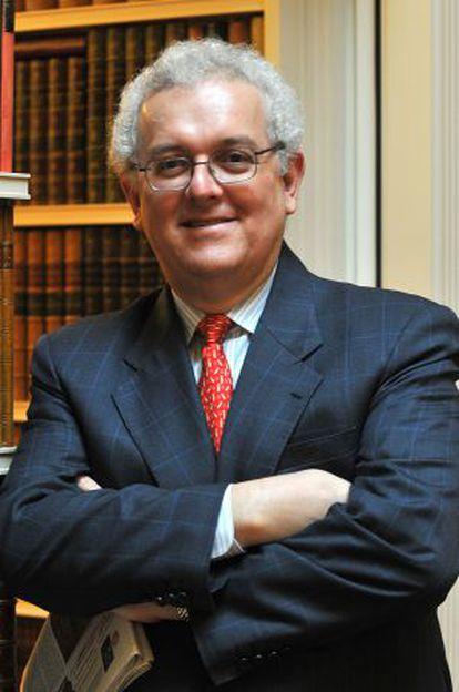 El economista José Antonio Ocampo