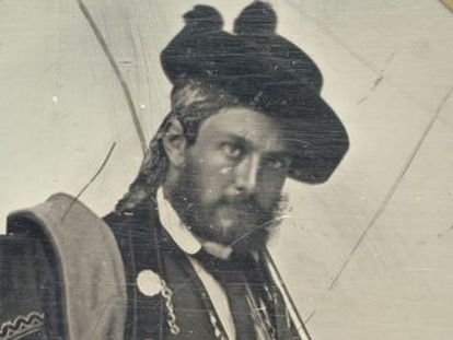 Una exposición recupera el brillante y fugaz reinado del daguerrotipo hace 180 años