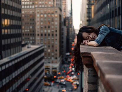 La perturbación de los ciclos de sueño favorece la obesidad